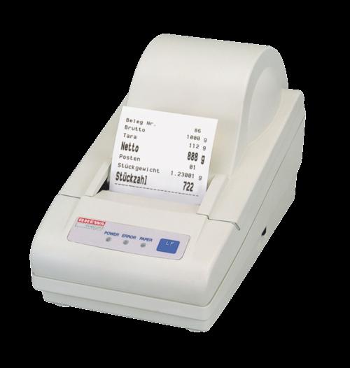 Thermodrucker 0275