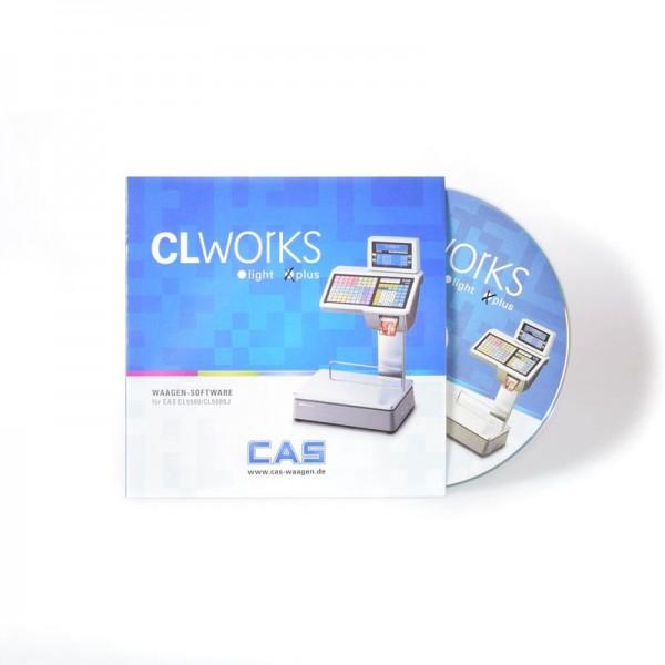 CL-Works light, PC-KIT