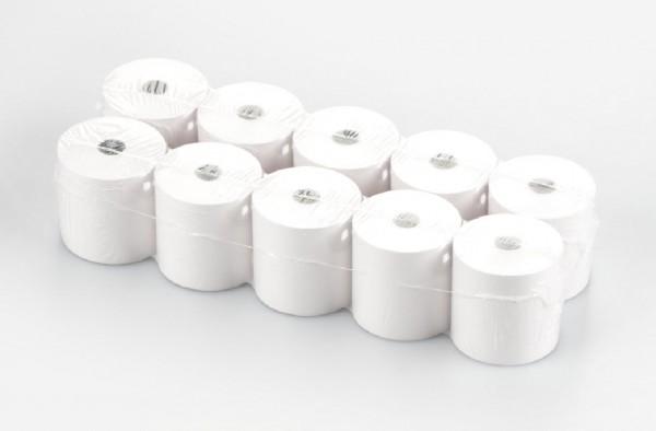 Papierrollen für Matrix-Nadeldrucker 911-013