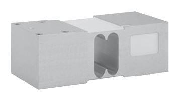 1260 Hochlast Aluminium Single Point Wägezelle